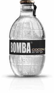 Bomba Energy Coconut