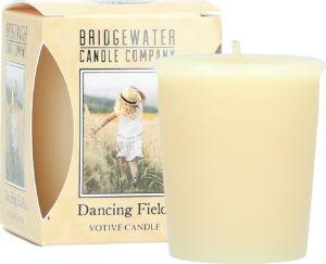 Votivní svíčka Dancing Fields