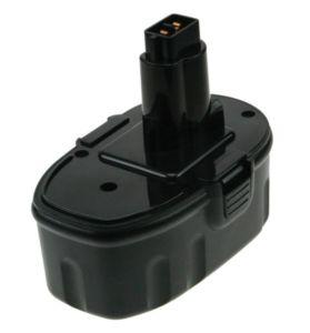 2-Power Baterie do AKU nářadí Dewalt DW059/DW059K-2/DW908/DW908 (Flash Light)/DW9095/DW9096/DW9098/DW932/DW933/DW933K, 3000mAh, 18V, PTH0041A