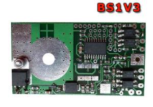 Základní balanční modul BS1V3 – na 3,2V článek