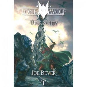 Lone Wolf: Útok ze tmy