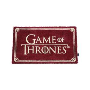 Rohožka Game of Thrones – Logo