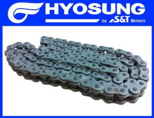 [34] Řetěz hnací (FIG19) – Hyosung GT 650 N