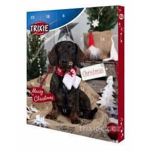 Adventní kalendář pro psy TRIXIE-15624