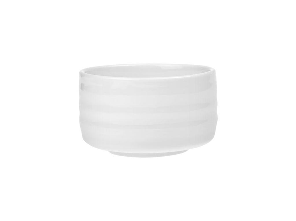 Akemi porcelánová miska na matchu Oxalis