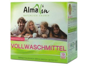 AlmaWin Prášek na praní 1080g AlmaWin