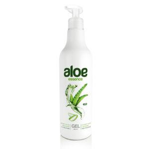 Aloe vera hydratační gel Diet Esthetic 500 ml