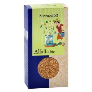 Bio Alfalfa (Medicago sativa) 120g Sonnentor
