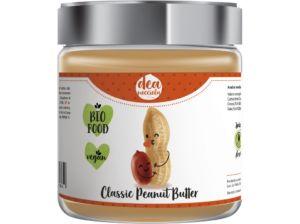 Bio Deanocciola krém arašídový 87% 200g