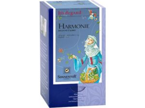 Bio Harmonie sv. Hildegardy porcovaný 27g Sonnentor