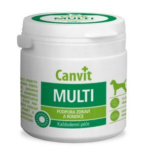 Canvit Multi pro psy–ochucený 100g-11429