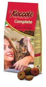 cat Le Koccole COMPLETE hovězí 20kg-12395
