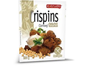 Crispins Falafel 200g Extrudo