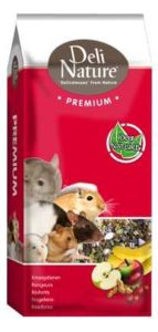 Deli Nature Premium CHINCHILLA 15kg-Činčila-13012