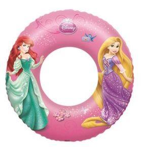 Dětský nafukovací kruh Bestway Princess