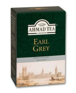Earl grey čaj 100g Ahmad London
