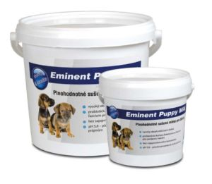 Eminent PUPPY MILK-sušené mléko 500g-7675
