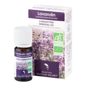 Éterický olej lavandin 10 ml BIO COSBIONAT