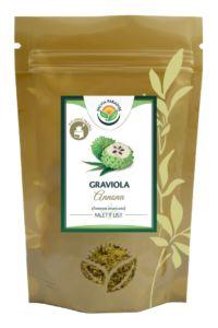 Graviola mletý list Salvia Paradise