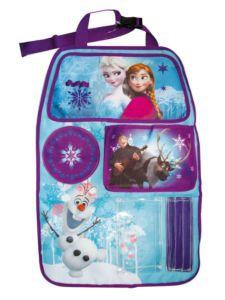 Kapsář do auta Disney Frozen 40×60 cm