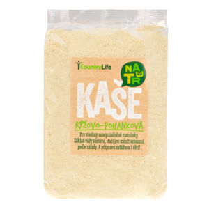 Kaše rýžovo-pohanková 300g COUNTRYLIFE