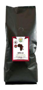 Káva – Keňa AA Salvia Paradise