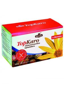 Kávoviny Top Karo s topinamburem 200g