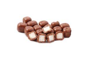 Kokos kostky v mléčné čokoládě 3kg Sušené plody