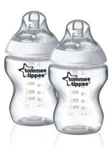 Láhev Tommee Tippee C2N 260 ml 2ks