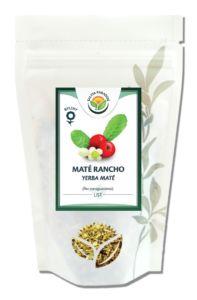 Maté Rancho – zelené Maté Salvia Paradise