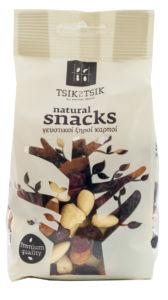 Mix ořechů a sušeného ovoce raw 140g TSIK2TSIK