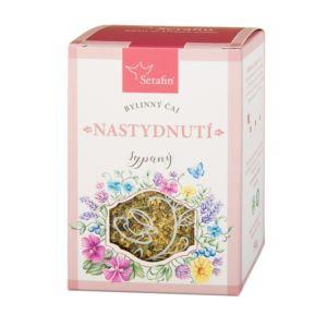 Nastydnutí (Chřipka) – bylinný čaj sypaný 50g Serafín