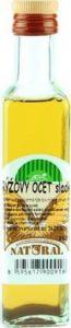 Natural Jihlava Ocet Rýžový sladký BIO 250ml