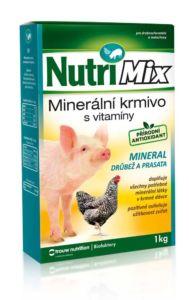 Nutri Mix MINERAL 1kg-2330