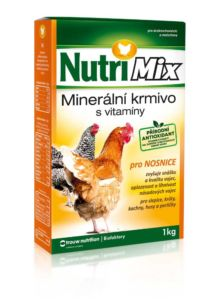 Nutri Mix NOSNICE 1kg-1548