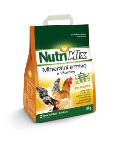 Nutri Mix NOSNICE 3kg-1272