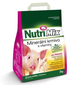 Nutri Mix PRASATA 3kg-1867