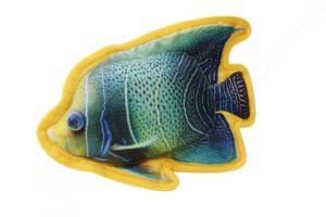 Odolná hračka 3Dtisk-Ryba Pomec 28x19cm-14088