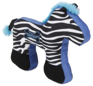 Odolná hračka-Zebra 29×19,5cm-14098