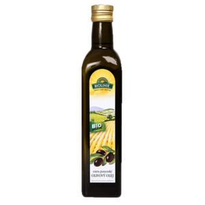 Olej olivový extra panenský 500 ml BIO BIOLINIE