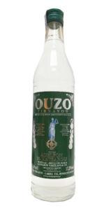 OuzoTirnavou 0,7l Katsaros Destillery