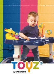 Propagační materiály Toyz – katalog 2020 balení 100 ks