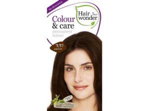 Přírodní dlouhotrvající barva Espresso 3,37 100ml Hair Wonder