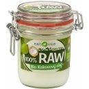 Purity vision raw kokosový olej bio 300 ml dmt 16.4.2020