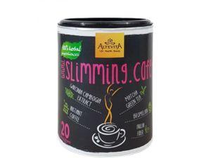 Slimming cafe skořice 100g Altevita