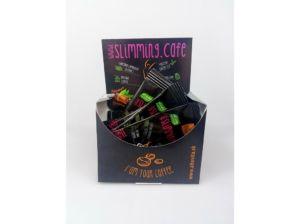 Slimming cafe skořice box 15 x 5g Altevita