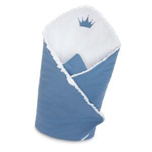 Zavinovačka Belisima Royal Baby modrá