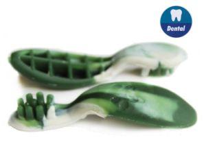 Zubní kartáček L 13-14cm, display 2kg cca 39ks