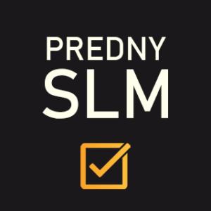 PREDNY SLM s.r.o.