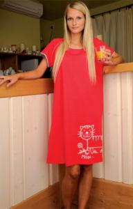 Andrie PS 9062 dámská noční košile